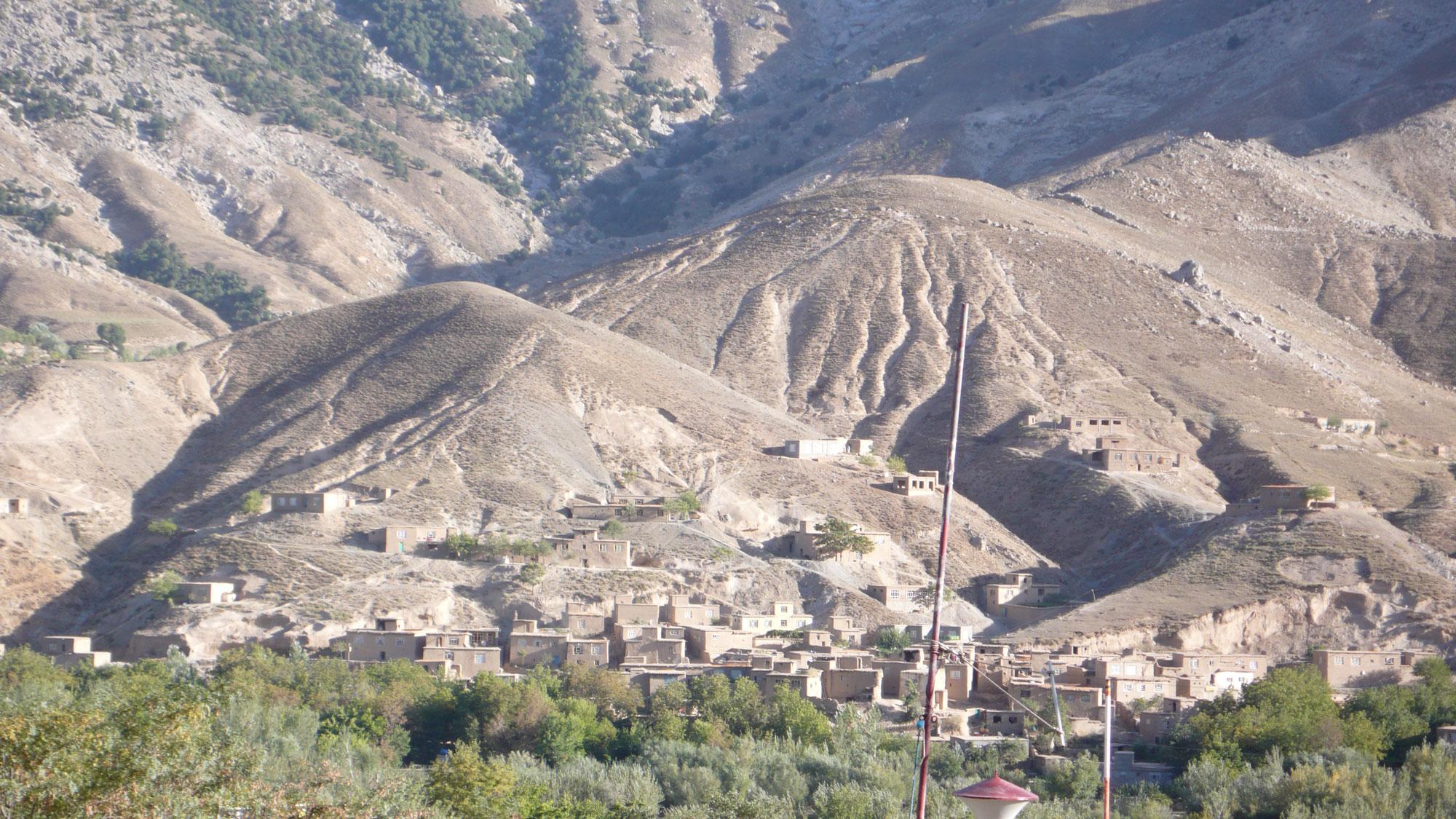 Panjshir, per gentile concessione Raul Pantaleo