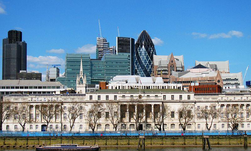 800px-Custom_House_City_of_London