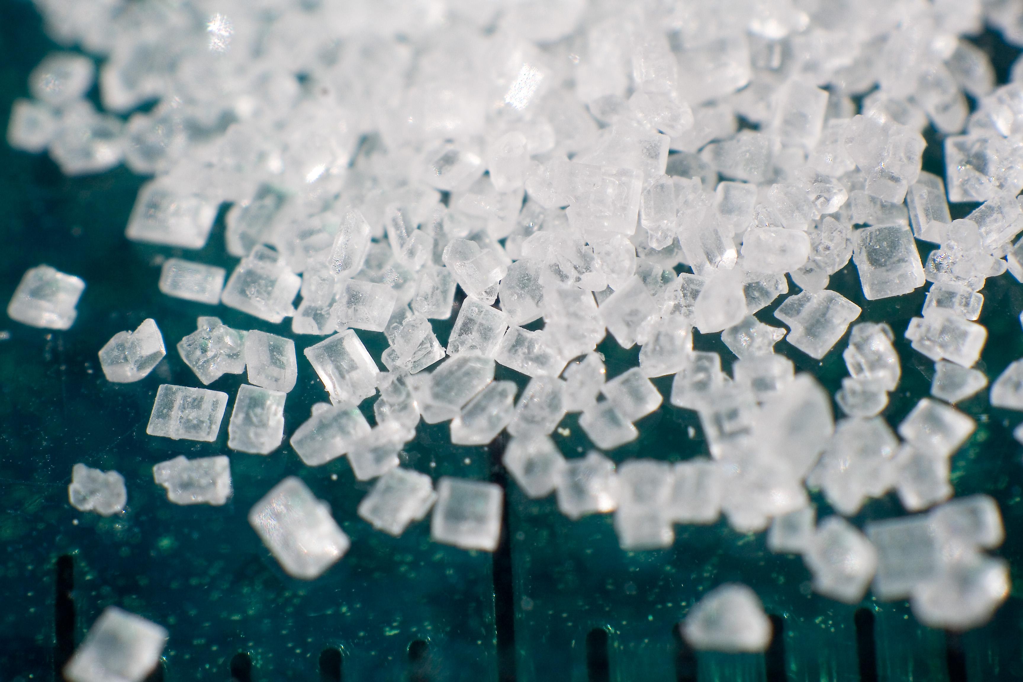 La droga peggiore dei nostri tempi è lo zucchero