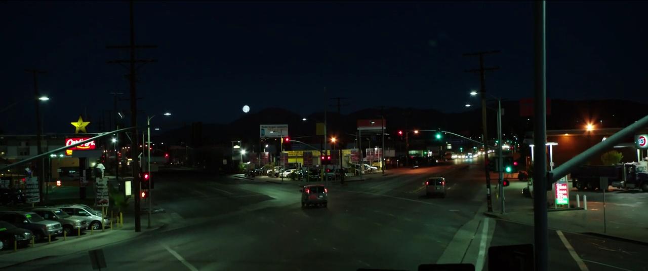 Nightcrawler, 2014