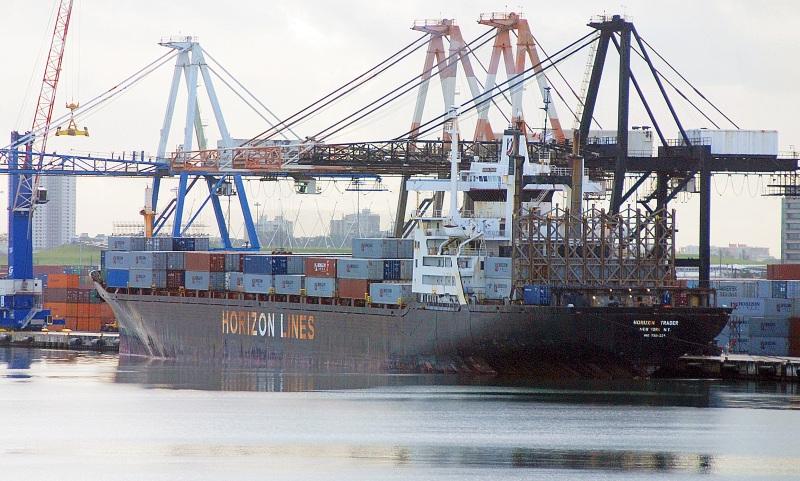 Foto via Shipspotting.com