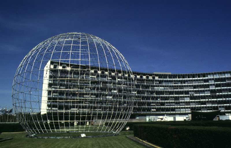 sfera UNESCO ©UNESCO-Nina Levinthal