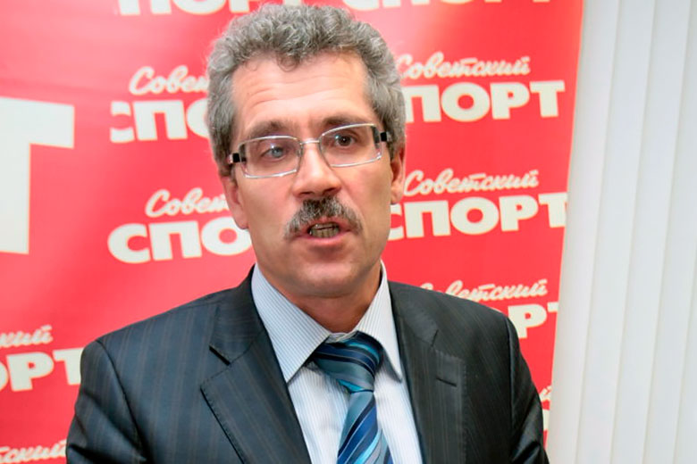 Grigoryi Rodchenkov