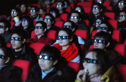 cinema-cinese