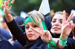 iran-woman
