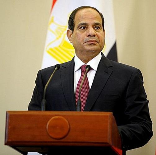 Abd al-Fattah al-Sisi