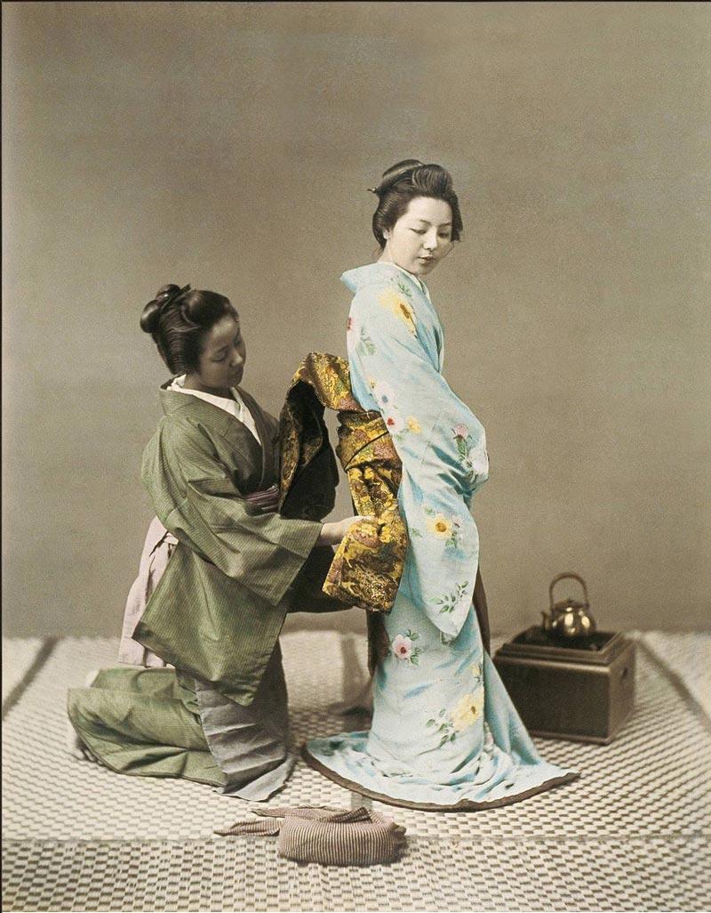 geishaobi