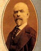 L'architetto Carlo Maciachini