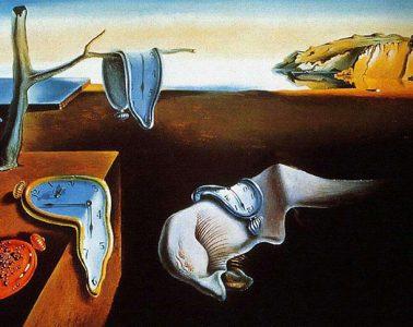 la-persistenza-della-memoria-o-gli-orologi-molli-di-salvador-dali