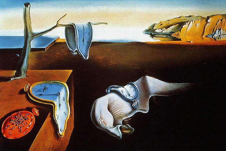 """https://thesubmarine.it/wp-content/uploads/2017/01/""""La-persistenza-della-memoria""""-o-""""Gli-orologi-molli""""-di-Salvador-Dalí.jpg"""
