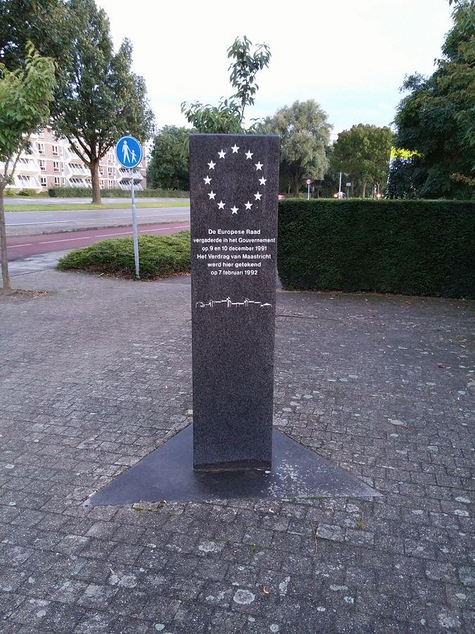 Memoriale del trattato, Maastricht