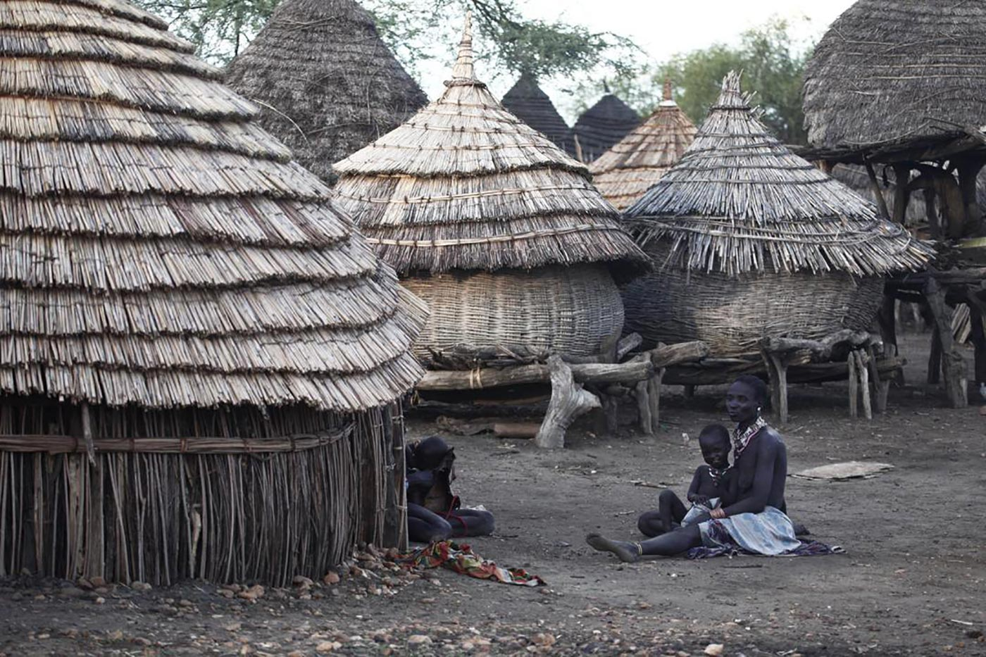 village_in_south_sudan