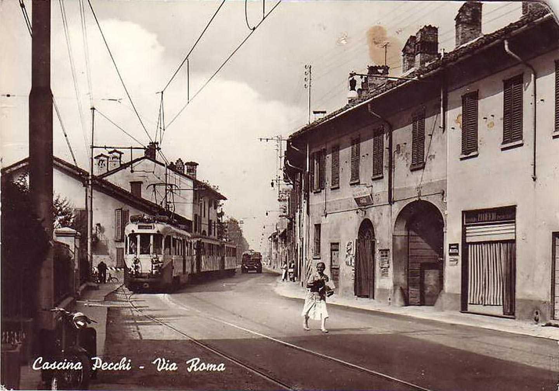 cassina_de_pecchi_via_roma_tram