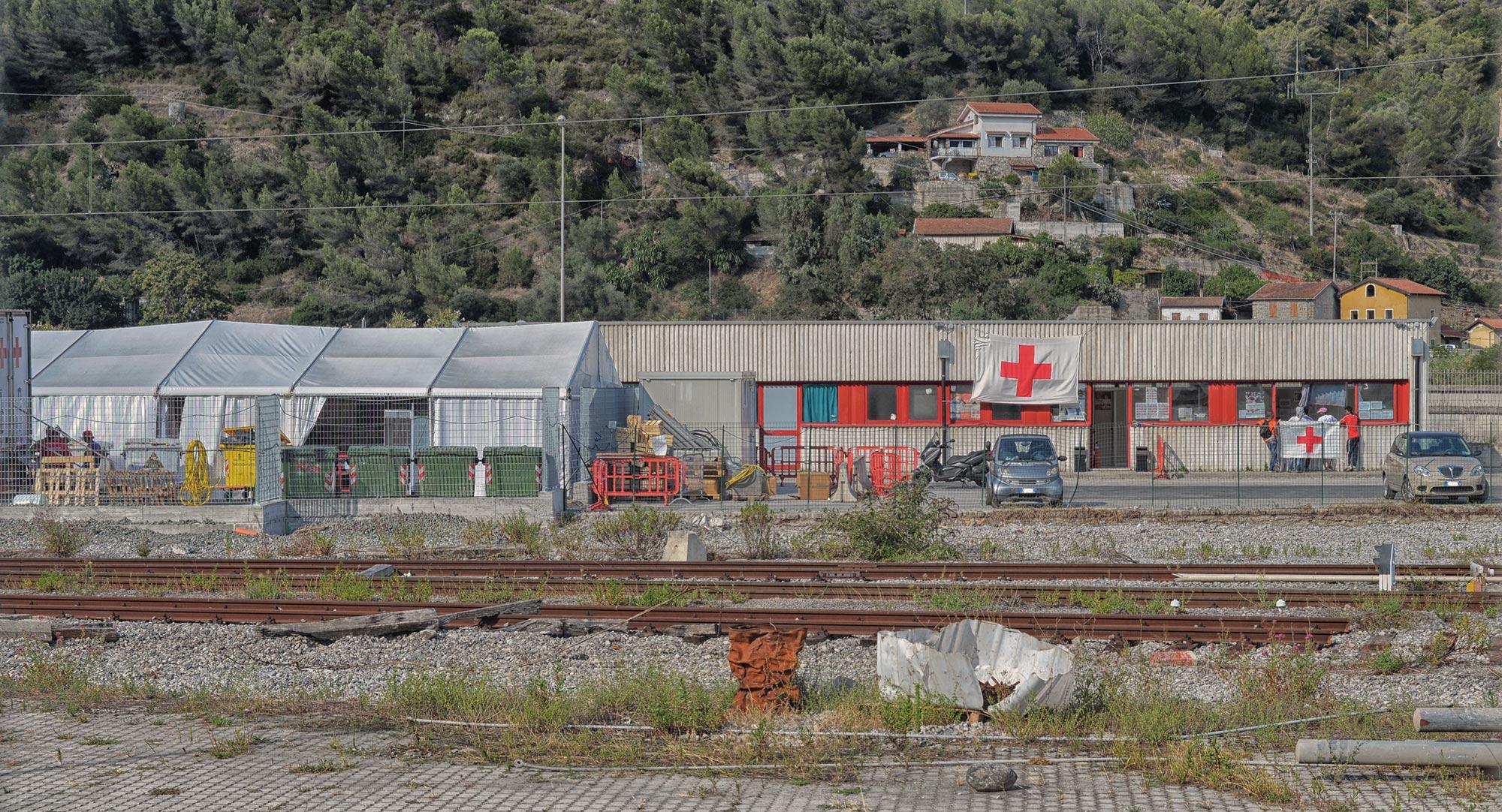 Agosto 2016, foto di Stefano Colombo