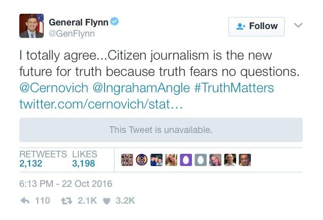 Concordo perfettamente… il giornalismo dal basso è il futuro della verità perché la verità non teme indagini.