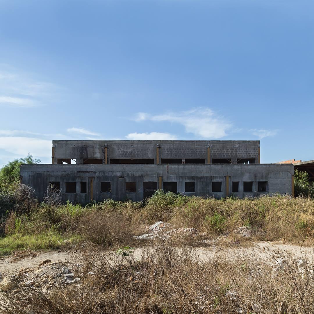 """Scuola """"Costa 1"""", Augusta (SR)"""