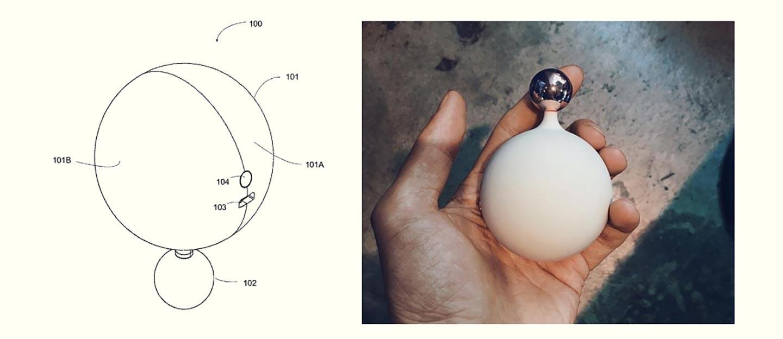 Il Beam Device Architecture