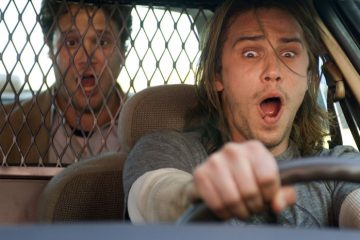 Pineapple Express, movie