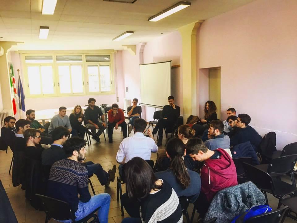 Congresso GD Monza-Brianza