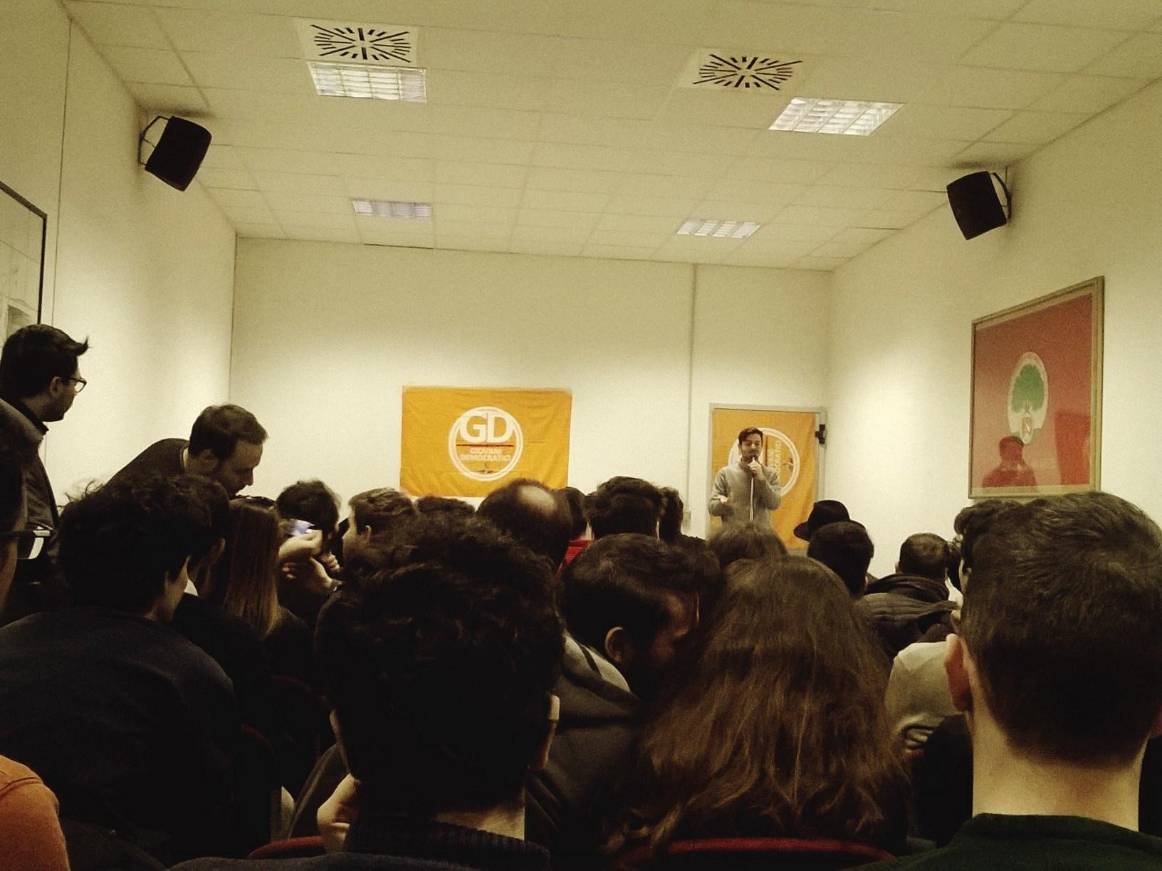 Giovani Democratici Milano Città