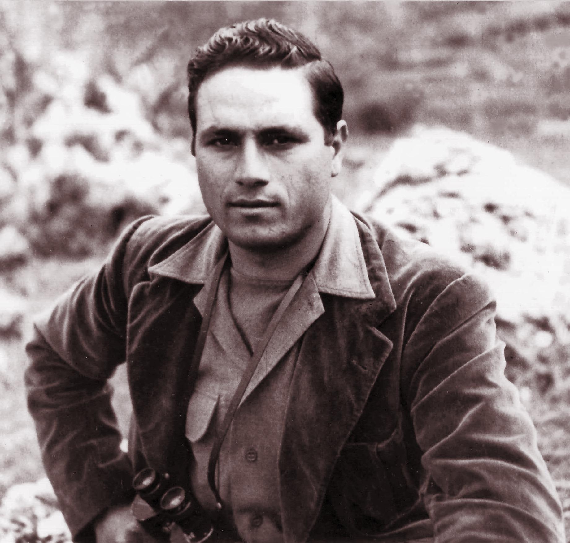Salvatore Giuliano / Wikimedia Commons