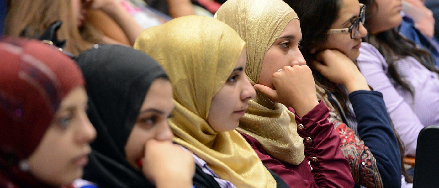 arab-women