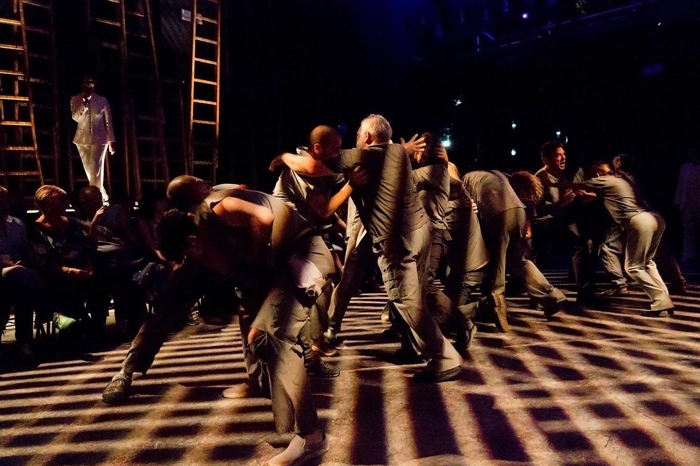 foto cortesia Teatro delle Albe