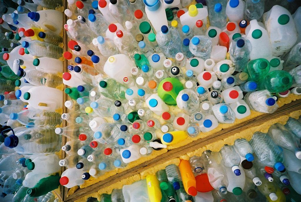 plastica-bottiglie