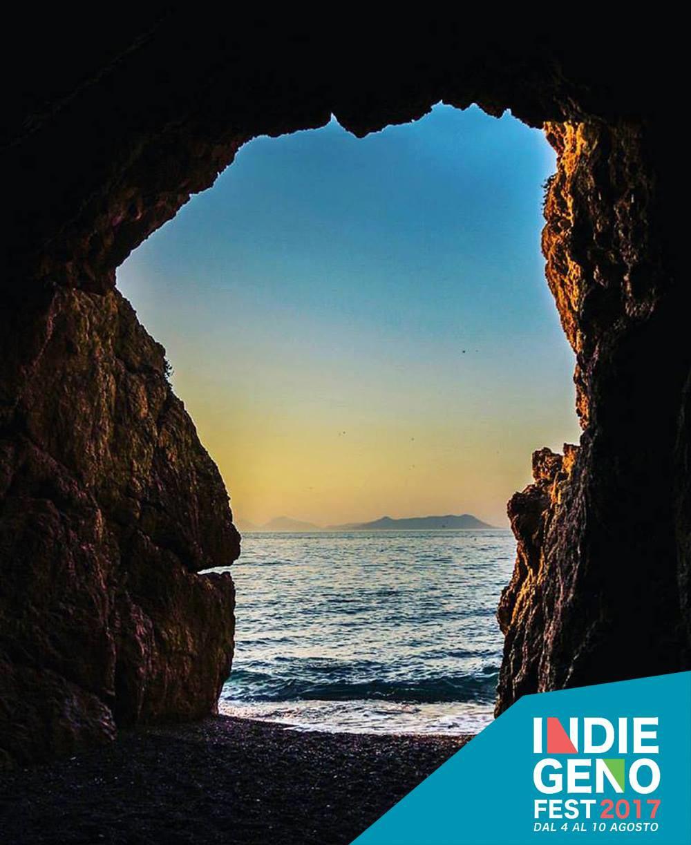 Le grotte di Mongiove