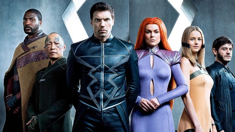 the-inhumans_serie