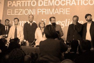 primarie_pd_2007_-_14_ottbre_-_da_sx_i_candidati_schettini-letta-bindi-prodi-veltroni-adinolfi
