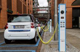 mobilità elettrica