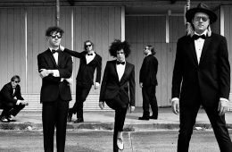 Arcade Fire is about to release its fifth album, Everything Now.
