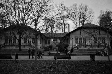 L'uscita da scuola (2017)