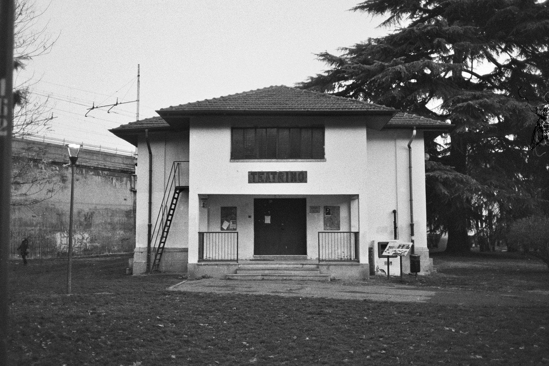 Il teatrino sotto la ferrovia (2017)