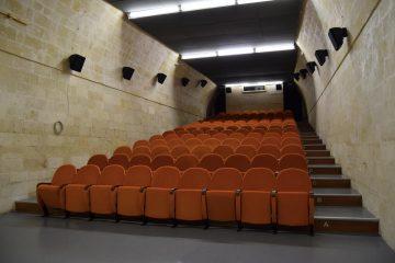Cinema Il Piccolo, Matera