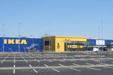 IKEA Koblenz