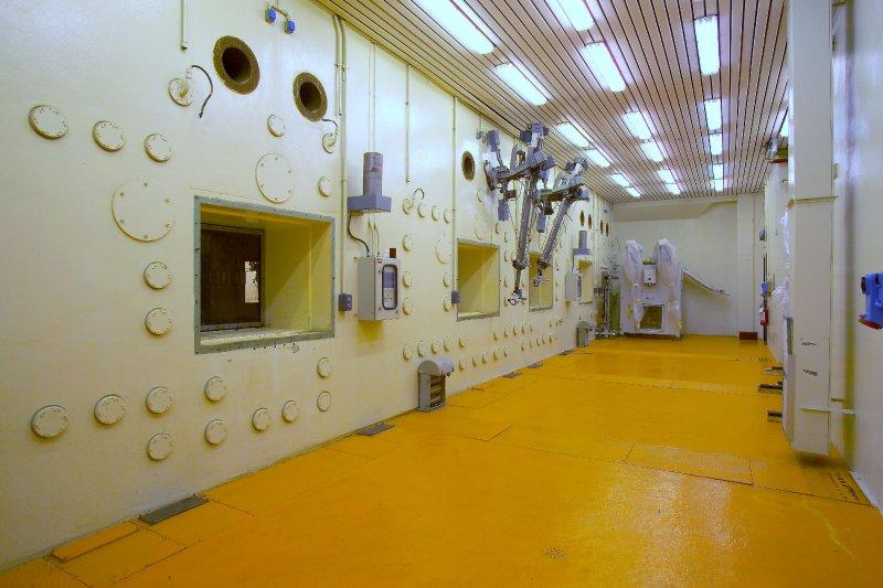 Impianto ITREC di Rotondella