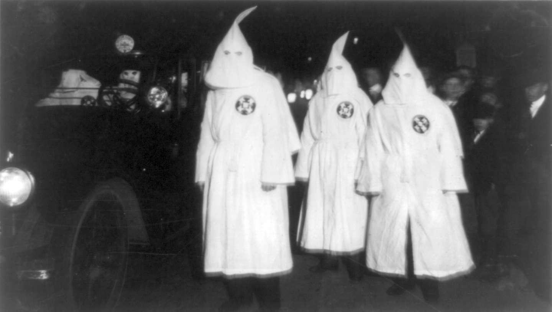 Altri difensori della razza bianca