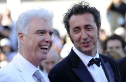 paolo-sorrentino-david-byrne-cannes