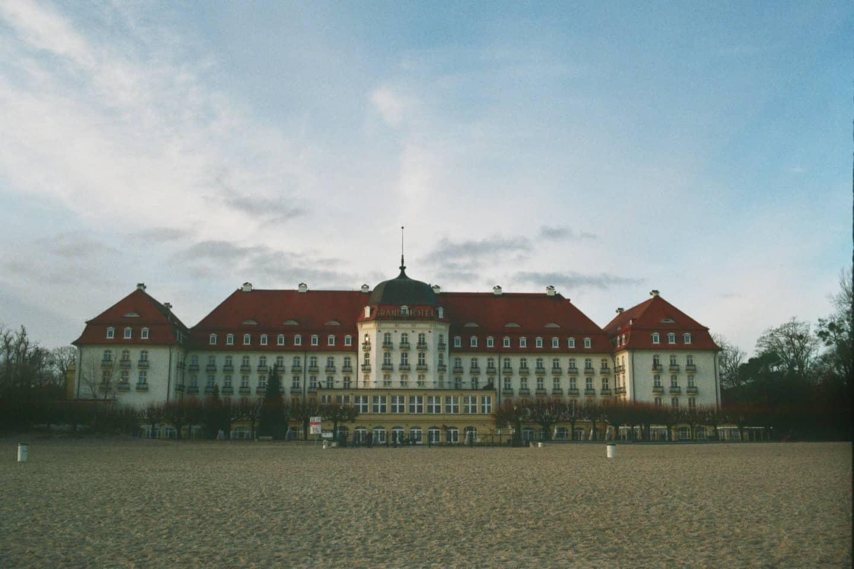 Grand (Budapest) Hotel