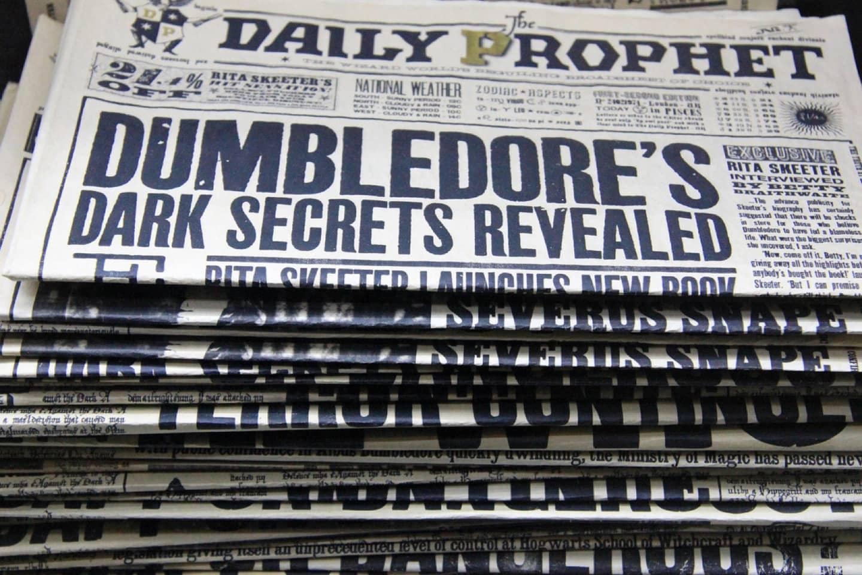 È ora di farla finita con Harry Potter