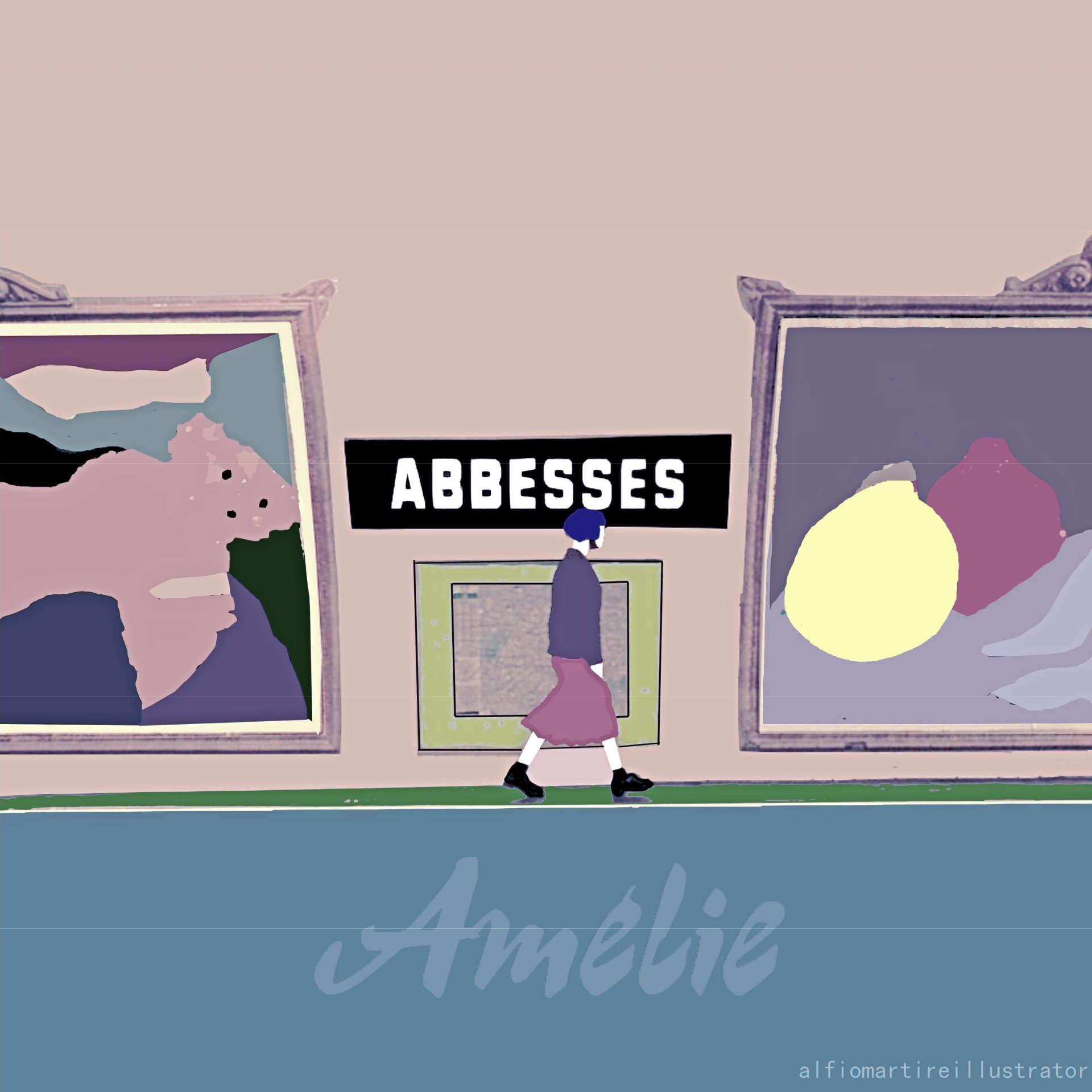Il favoloso mondo di Amélie, scritto e diretto da Jean-Pierre Jeunet, 2001