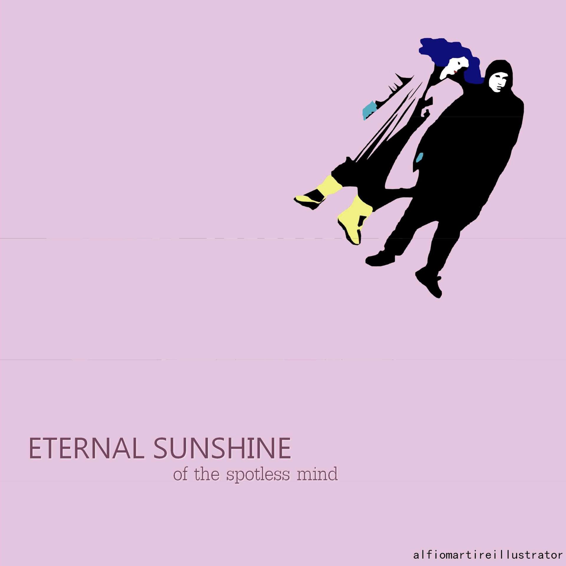 Se mi lasci ti cancello (Eternal Sunshine of the Spotless Mind), diretto da Michel Gondry, 2004