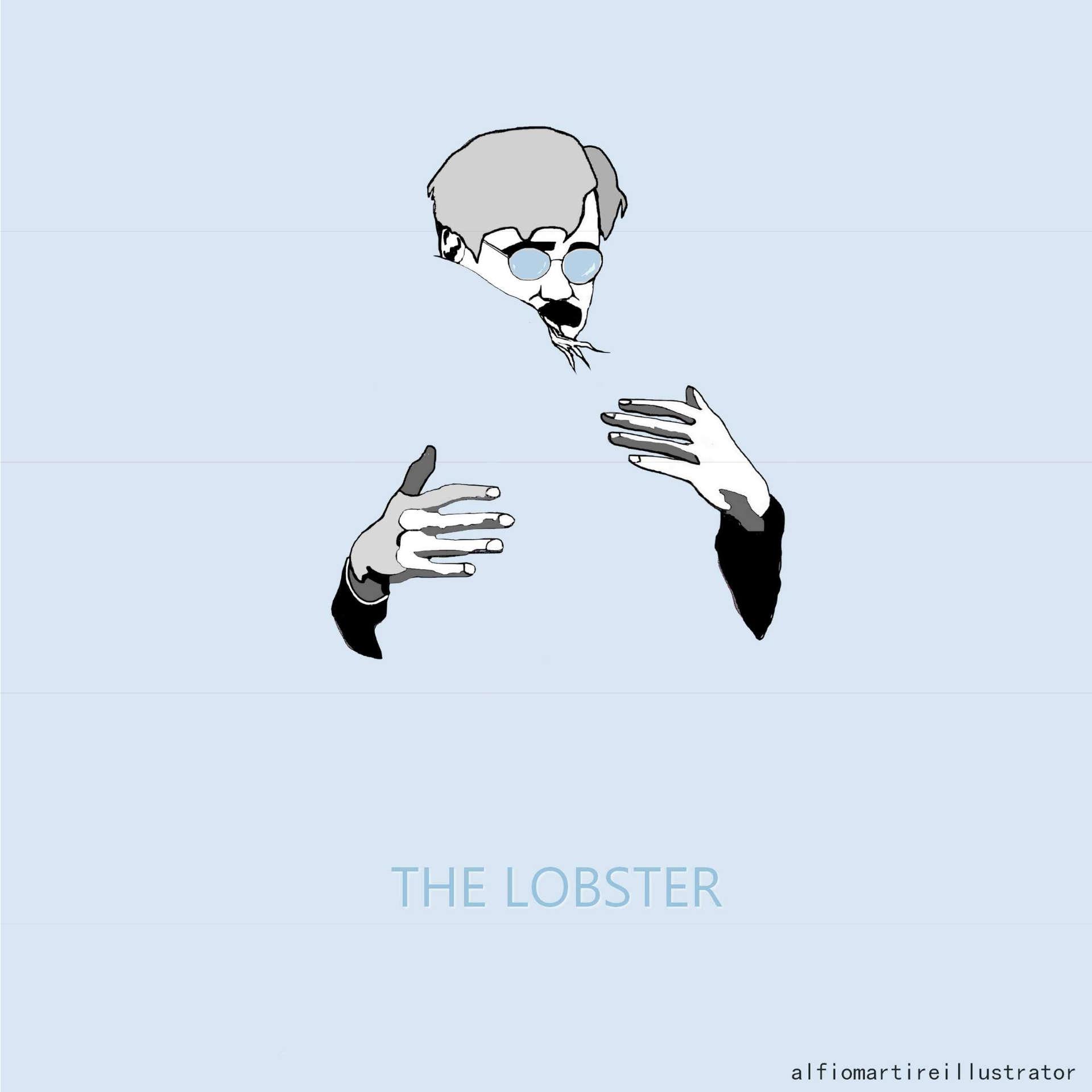 The Lobster, scritto e diretto da Yorgos Lanthimos, 2015