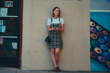 lady bird gerwig