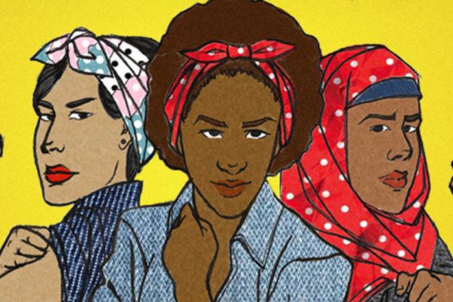 Perchè la rabbia fa bene al femminismo di oggi