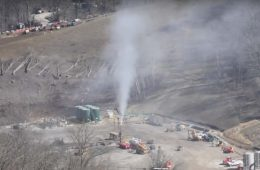 fracking exxon