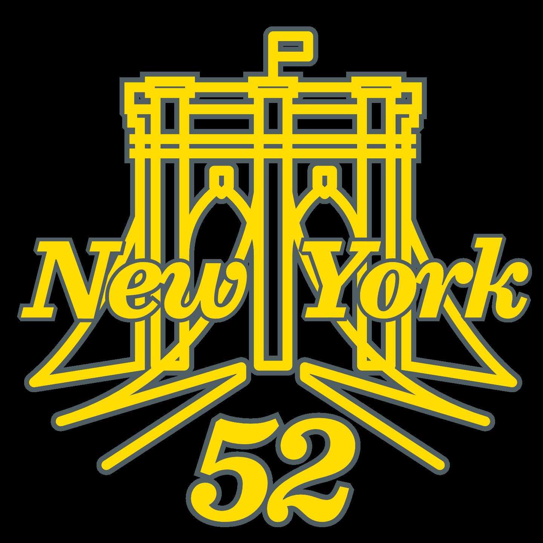 new york 52