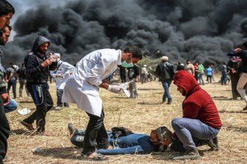 israele-gaza-palestina